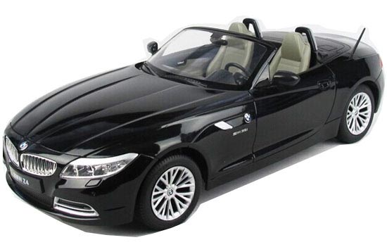 1:12 Large Scale Red / Black R/C BMW Z4 Car Toy