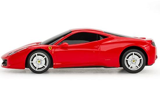Toys Toys Ferrari Yellow R/c Ferrari 458 Toy