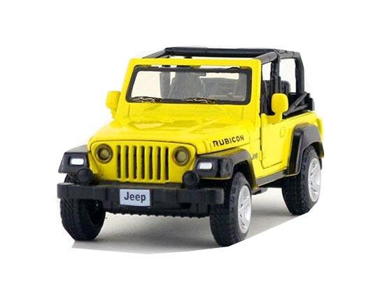 Blue Orange Green Yellow Red Jeep Wrangler Rubicon