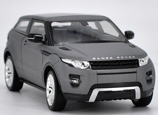 1:24 Scale Welly Diecast Range Rover Evoque Model