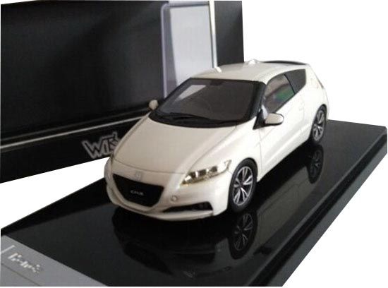 WITS 1:43 Diecast 2012 Honda CR-Z A Master Label Model