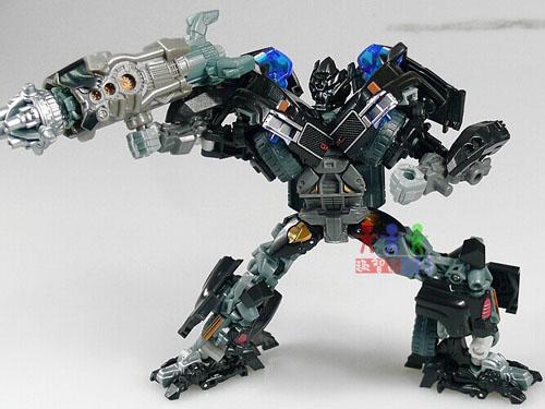 Kids Black Transformers Theme GMC Pickup Truck Toy ...